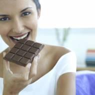 Çikolata tüketen gençler daha zayıf