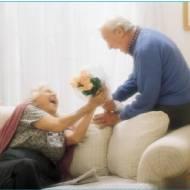 Evli kanser hastalarının uzun yaşama şansı daha fazla