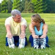 Pozitif yaşam tarzı düzenlemeleri ve yaşlanma