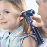 Kulak Zarı Delinmesi