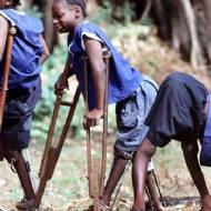 Poliomyelit