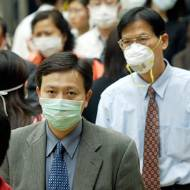 SARS ( ağır akut solunum yolu yetersizliği sendromu )