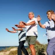 Sağlıklı Yaşlanma: Egzersizin Önemi
