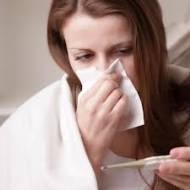 Soğuk Algınlığı (Nezle-Gribal Enfeksiyon)