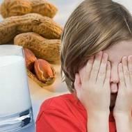 Besin(Gıda) allerjisi