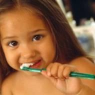 Diş fırçalama tekniği nasıl olmalıdır?
